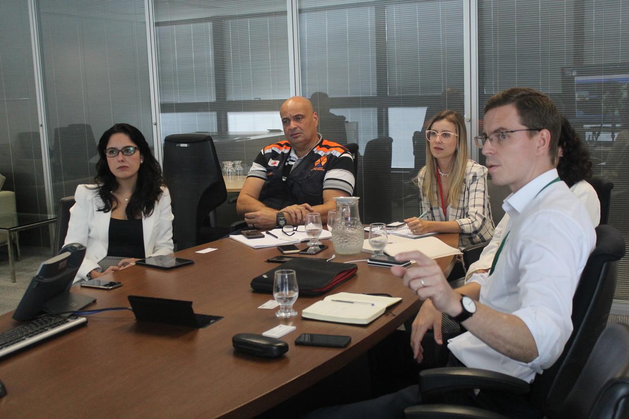 Agência RMBH e IGAM firmam parceria no combate e monitoramento de enchentes