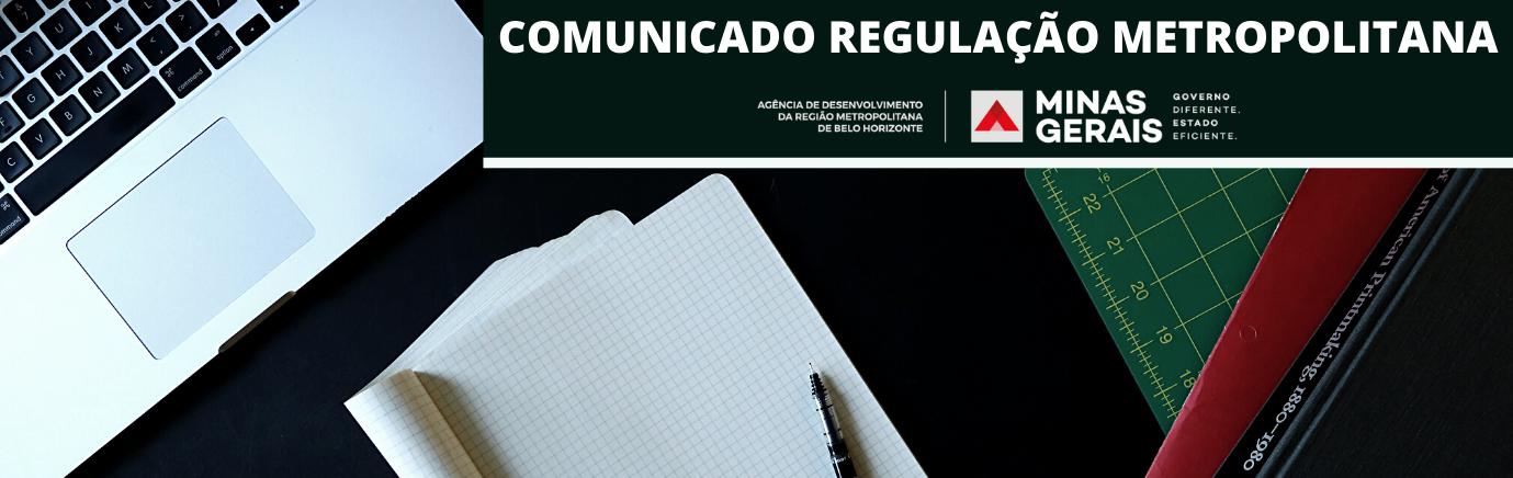 comunicado_regulacao_metropolitana