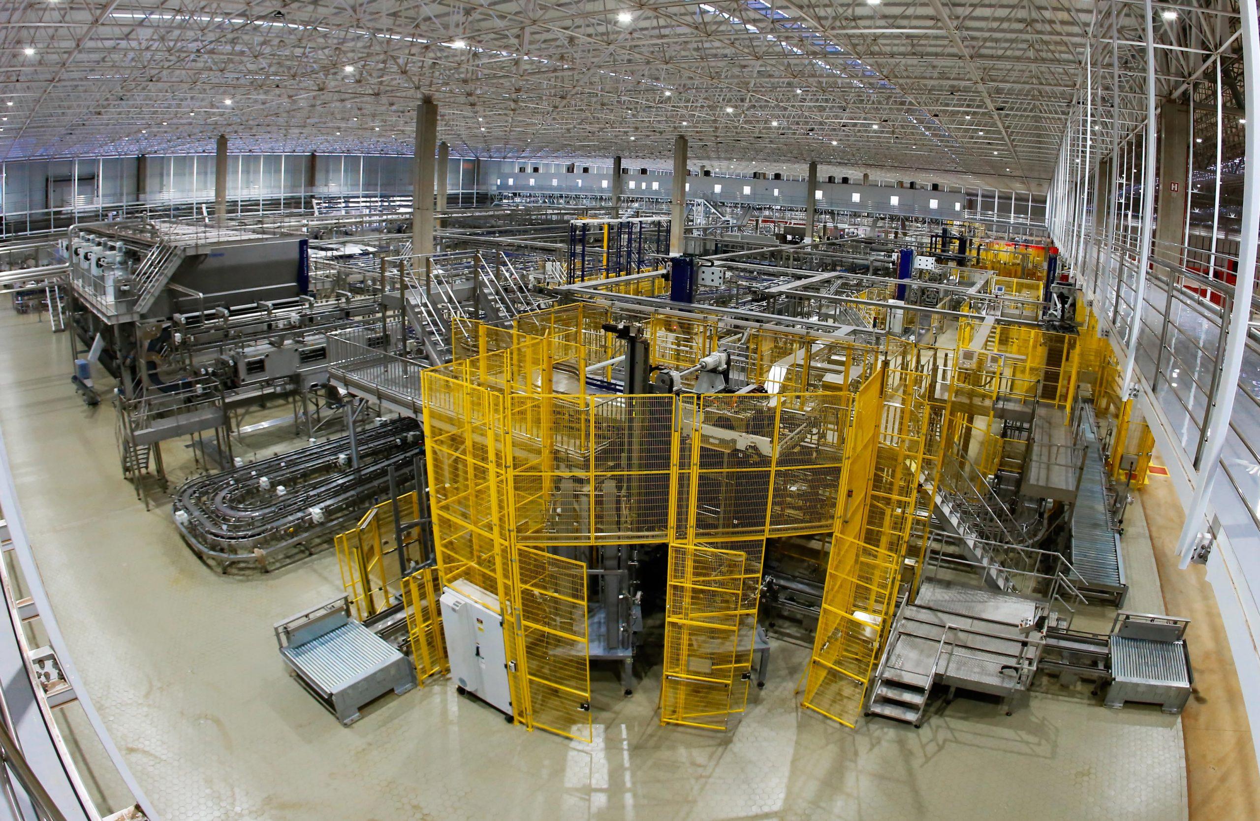Governo Zema atinge o marco de R$ 100 bi em investimentos privados para Minas