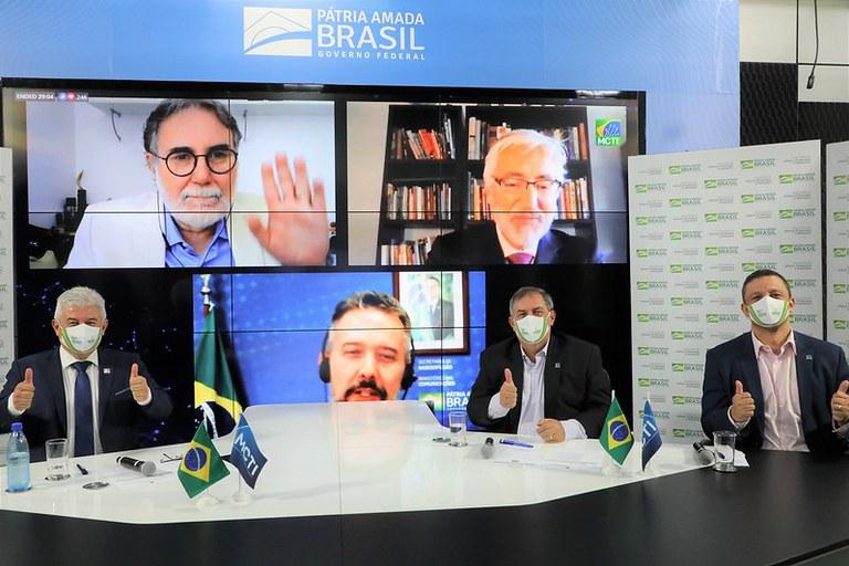 Minas Gerais terá Centro de Inteligência Artificial em Saúde