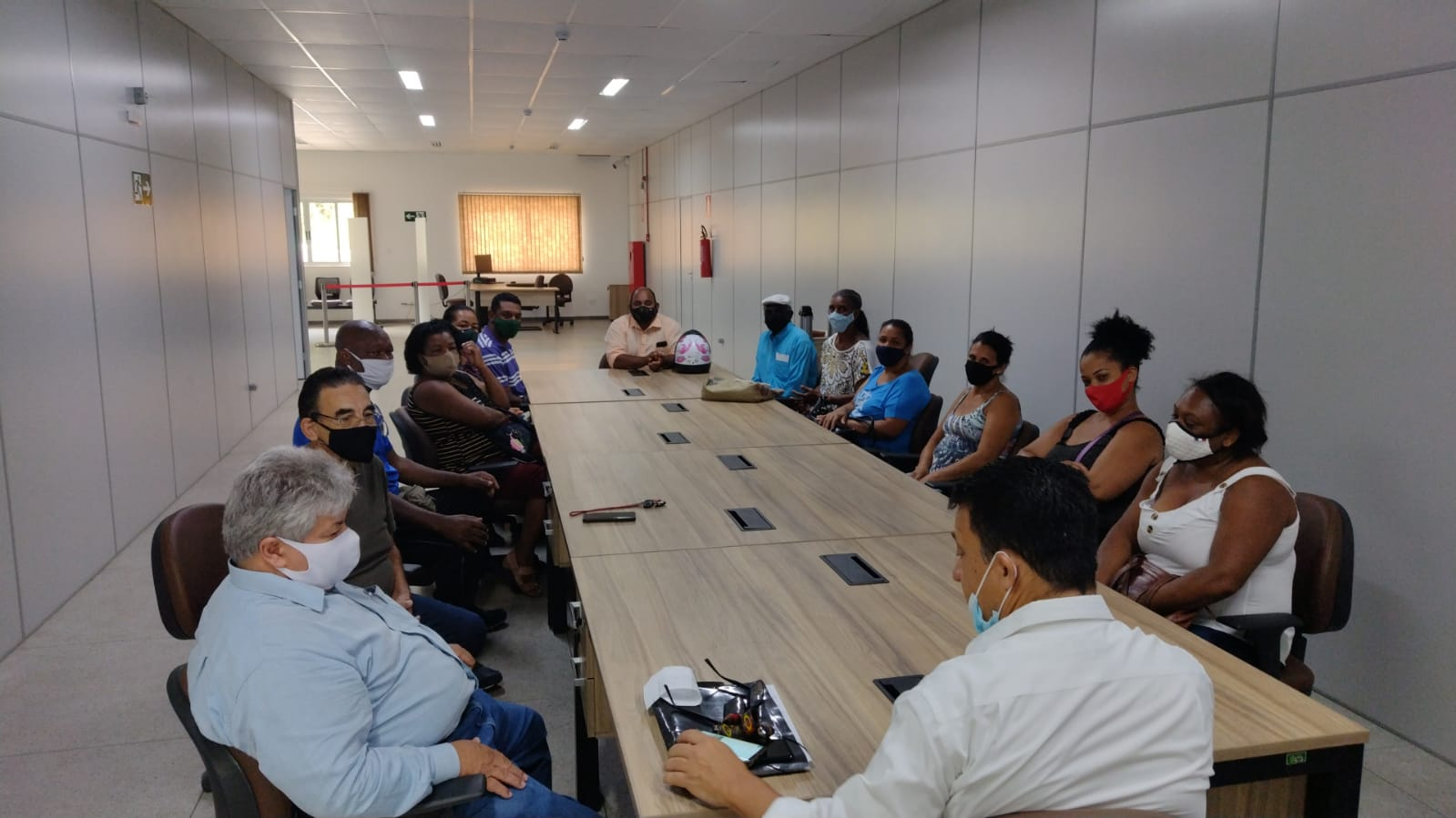 Mobilidade na RMBH: Governo de Minas atende solicitação dos moradores de Sabará e reativa linha 4999