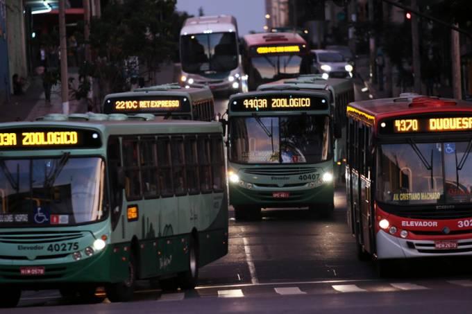 Estudos sobre os sistemas de transporte coletivo na RMBH são apresentados em reunião do CTMob